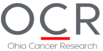 Ohio Cancer Research Mobile Retina Logo