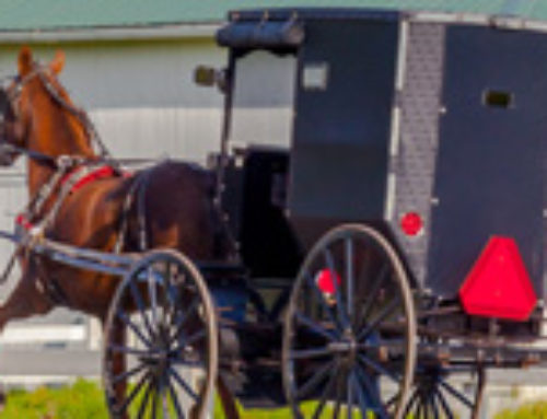 Amish Have Lower Rates of Cancer, Ohio State Study Shows