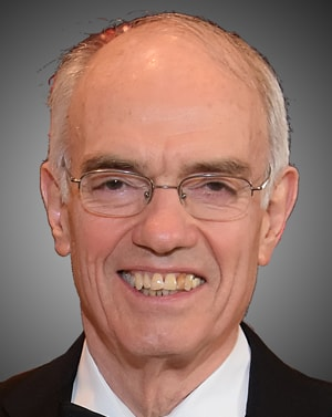 Grant Varian, MD