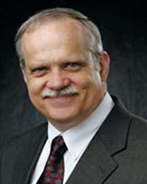 Robert Brueggemeier, PhD