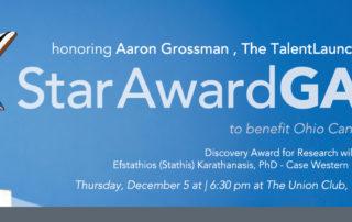29th OCR Cleveland Star Award Gala