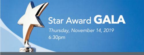 Cincinnati 2019 Star Award
