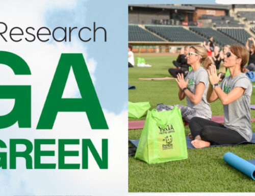 Yoga On The Green 2022