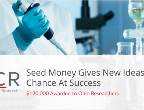 Ohio Cancer Research Awards Cincinnati-Area Researchers