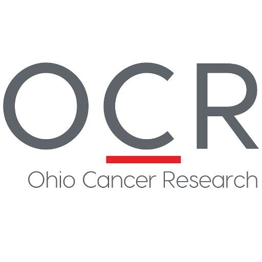Ohio Cancer Research Logo